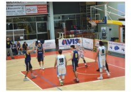 Basket C Gold, Castel Guelfo regala un dispiacere all'ex Serio e sbanca il parquet di Castello