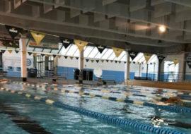Coronavirus, piscine comunali chiuse a Imola, Castel San Pietro e Ozzano fino all'1 marzo