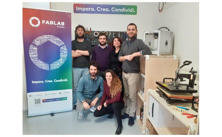Il futuro del Fablab Imola, più formazione e più sedi