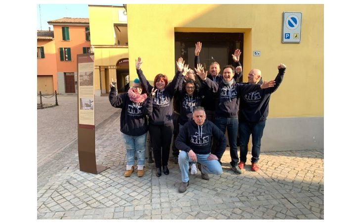 Nasce un info point turistico in piazza a Castel Guelfo