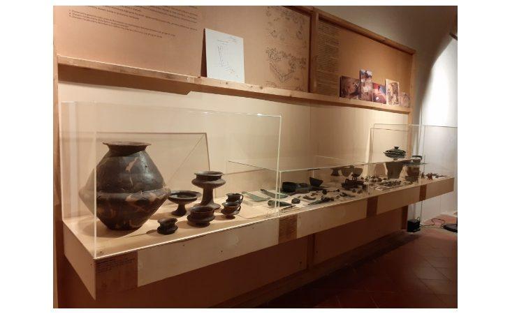 Archeologia, sotto la sede della Coop. trasporti Imola un villaggio di capanne e una necropoli