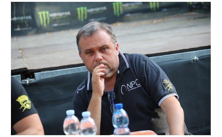 Squadra unica di basket a Imola, il parere del presidente della Vsv Stefano Loreti: «Ipotesi lontana nei fatti»