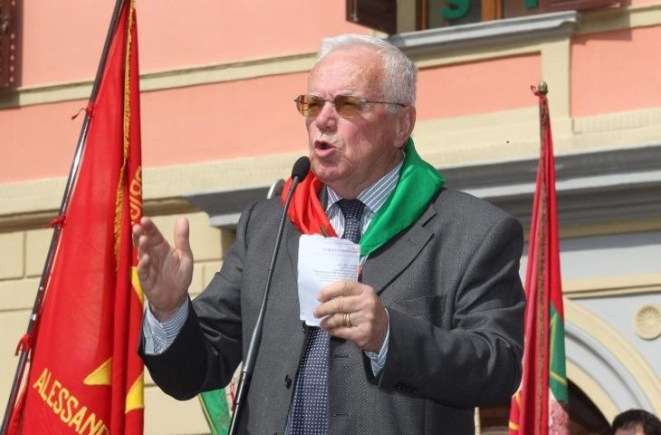 La politica ricorda Bruno Solaroli