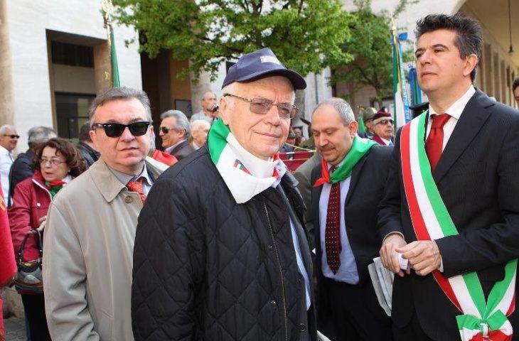Mercoledì la camera ardente per Bruno Solaroli. Il ricordo di Daniele Manca