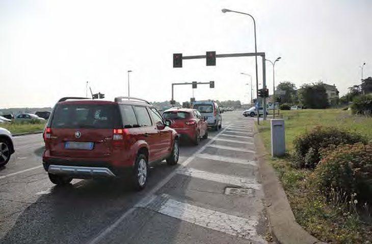 Castel San Pietro, il sindaco Tinti: «Anche senza Autostrade Spa faremo le rotonde che servono»