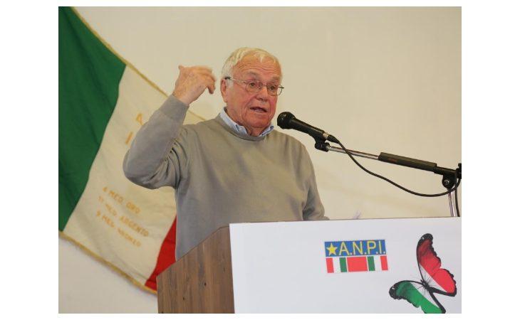 L'economista Alberto Forchielli e l'ex presidente di Banca di Imola Alberto Domenicali ricordano Bruno Solaroli