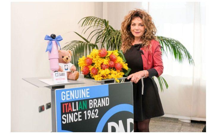 Sabo Rosa, l'imolese Stefania Bartolini è la camionista dell'anno 2020