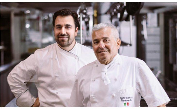 Oggi compie cinquant'anni il ristorante San Domenico