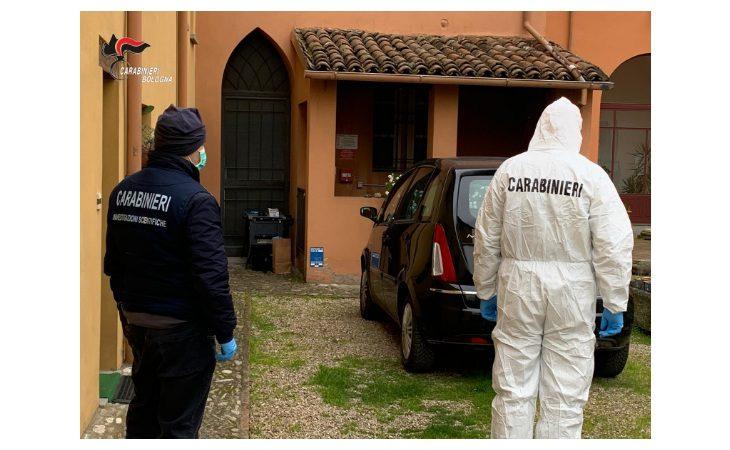 Donna trovata senza vita a Imola, indagano i carabinieri