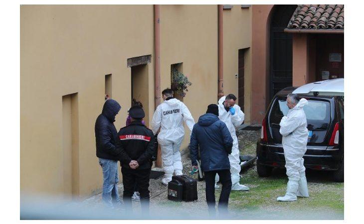 Donna trovata senza vita a Imola, fermato il marito per omicidio volontario
