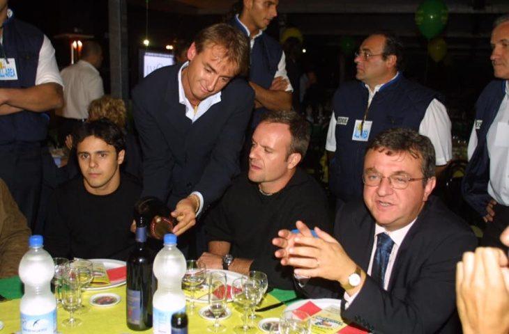 La politica ricorda Massimo Marchignoli