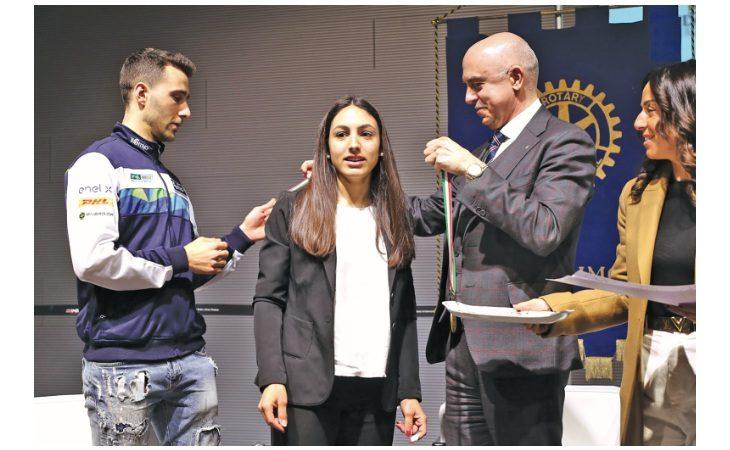 Ciclismo, i programmi 2020 della 17enne imolese Alessia Patuelli