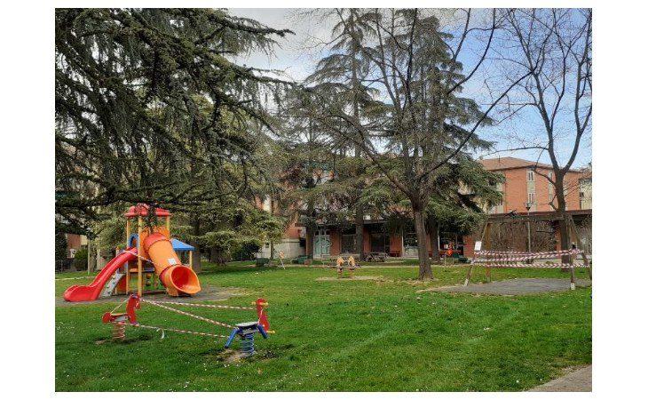 Coronavirus, da domani cimiteri chiusi a Castello, Medicina e Ozzano. Restrizioni anche a parchi pubblici e orti comunali