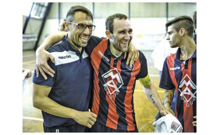 """Futsal A2, Vanni Pedrini """"commenta"""" l'Imolese: «Se il campionato riprenderà avrà il destino nelle proprie mani»"""