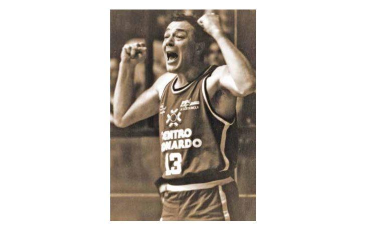 Basket, per Roberto «Bob« Ravaglia l'idea di Regazzi è l'unica soluzione per Imola