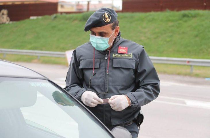 Coronavirus: ulteriori restrizioni per Medicina capoluogo e Ganzanigo