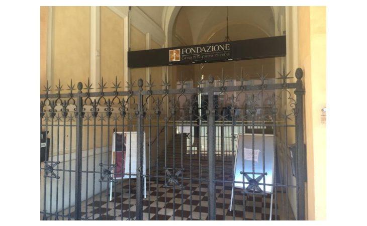 Coronavirus, la Fondazione Cassa Risparmio di Imola dona all'Ausl un ecografo ed un ventilatore