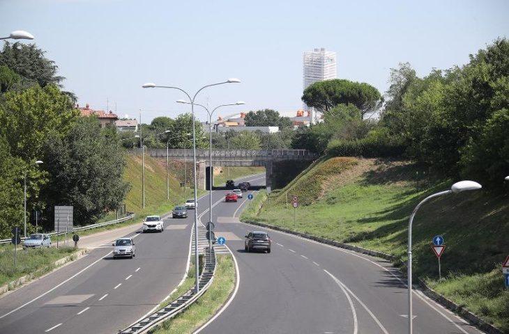 Incidenti sulla Bretella, per Strade future «asfalto da sostituire e rampa di accesso da ridisegnare»