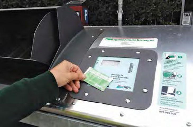 A Ozzano stanno per cambiare sistema di raccolta dei rifiuti e cassonetti
