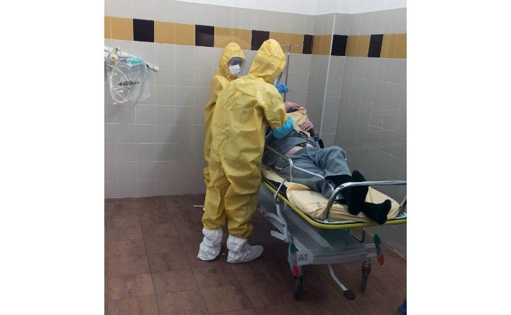 Coronavirus, donazione di 14 mila euro all'Ausl da parte del Lions Club di Imola per l'acquisto di attrezzature d'emergenza