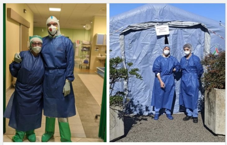Coronavirus, a Imola reparto dedicato al quarto piano dell'ospedale e 12 posti di terapia intensiva