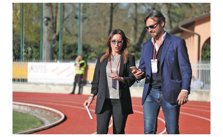 Calcio serie C, intervista al direttore generale dell'Imolese Montanari: «Devo tutto a Spagnoli e sua moglie Fiorella»
