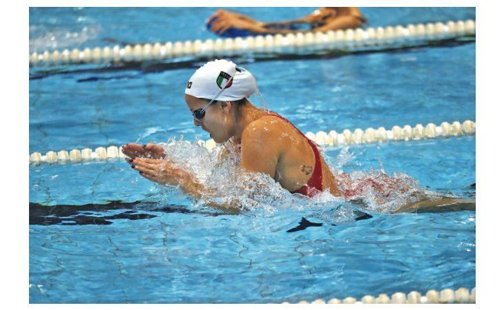 Giochi Olimpici sì o no? Le opinioni dei nuotatori Bianchi, Carraro e Scozzoli