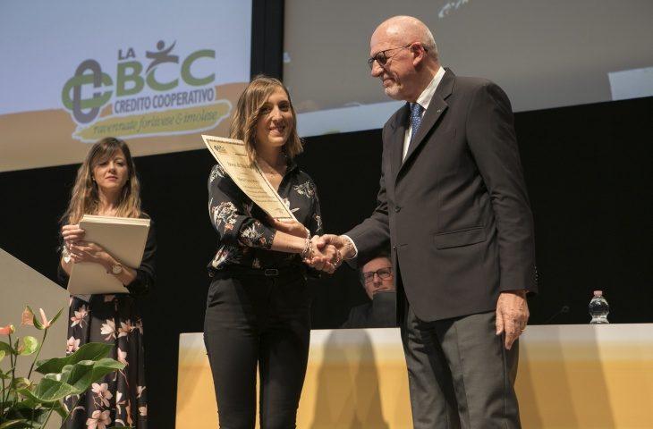 Bcc ravennate e Fondazione Dalle Fabbriche promuovono 42 borse di studio e 18 tirocini-lavoro