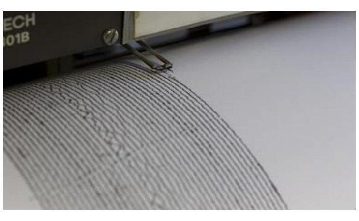 Due lievi scosse di terremoto a Casalfiumanese, epicentro in Valsellustra