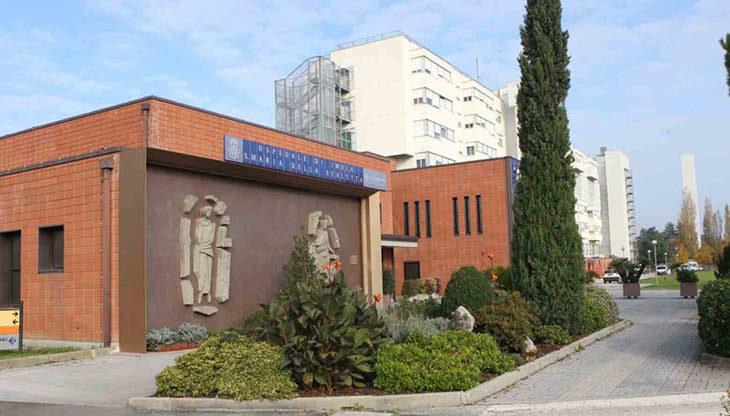 Coronavirus, più letti e un reparto sub-intensivo a Imola, nella rete anche l'Osco di Castello, équipe per le visite a domicilio