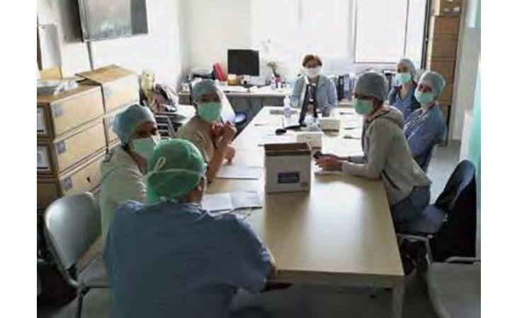 Coronavirus, migliorano i primi pazienti trattati a Imola con il farmaco anti-artrite reumatoide