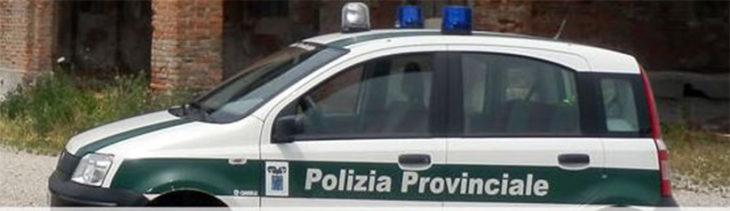 Abbandonano rifiuti a Borgo Tossignano e Fontanelice, polizia locale metropolitana individua e sanziona i trasgressori