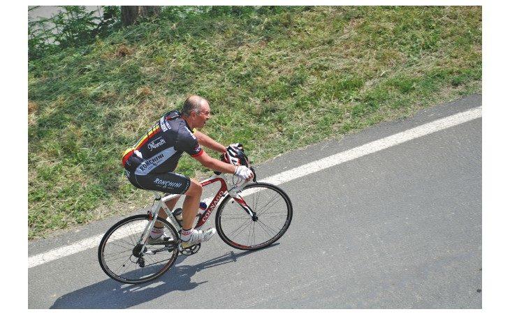Ciclismo, il grande amore per la bicicletta in questi tempi di… «carognavirus»