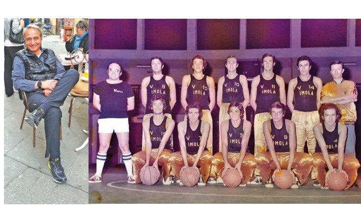 Basket, Paolo Sgorbati e l'idea di una sola squadra a Imola: «Meglio iniziare dai giovani, come volevamo fare nel 2015»