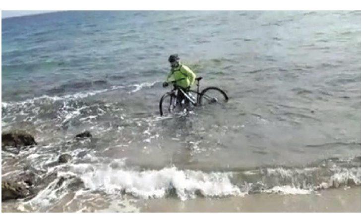 «Spigolature» di ciclismo, mi è andato in fuga il gruppo… (di Nino Villa)