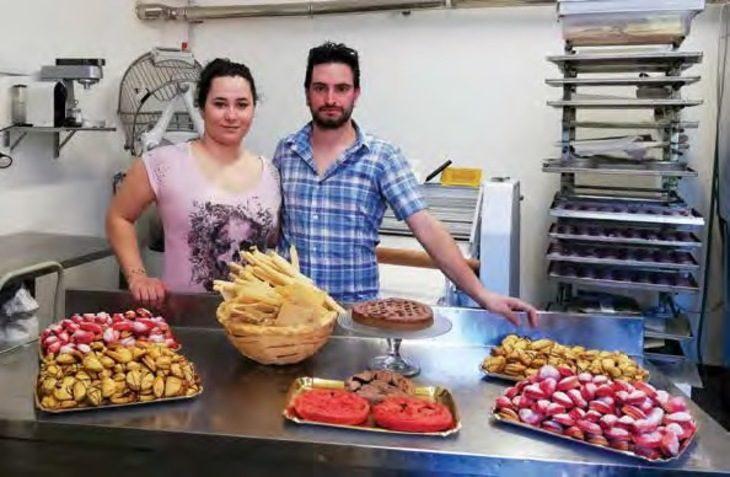 Tradizione e gusto insieme nei dolci della Pasticceria agricola di Veronica Pellegrino
