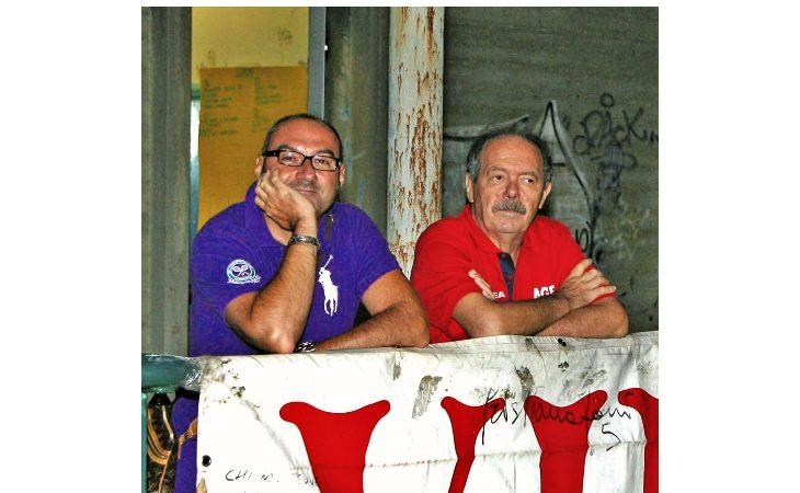 Basket, continua il dibattito sulla squadra unica a Imola. Parola a Giorgio Salvi e Gianni Zappi