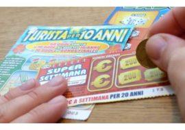Coronavirus, a Imola da oggi è ammessa la vendita dei «gratta e vinci»