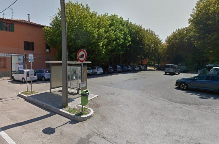 Coronavirus, la risistemazione della piazza di Ponticelli dovrà attendere