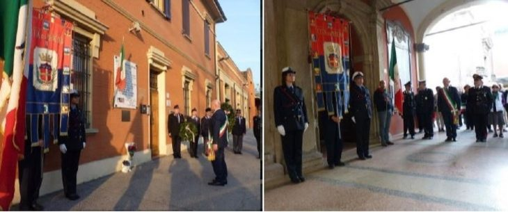 «Un tricolore ad ogni finestra», così il Comune di Medicina vuole celebrare il 75° anniversario della Liberazione della città