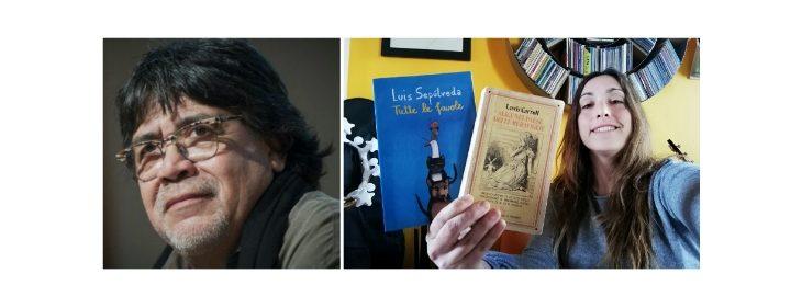 Morto lo scrittore Luis Sepúlveda, uno dei preferiti della direttrice de «Lo Spunk» Milena Monti