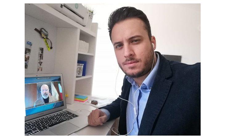 Il consigliere leghista Daniele Marchetti nominato vice presidente regionale della Commissione sanità e politiche sociali
