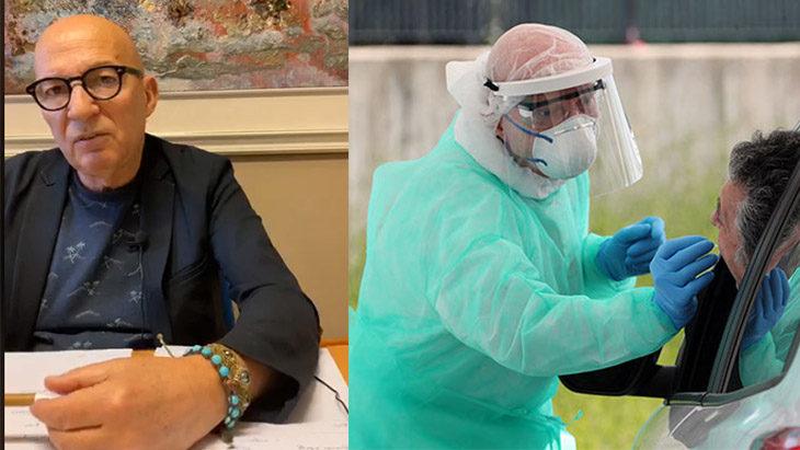 """Coronavirus, morta una 64enne a Imola. Venturi: """"Pronti alle 3T: tracciamento, test e trattamento. Rimarranno aree Covid negli ospedali"""""""