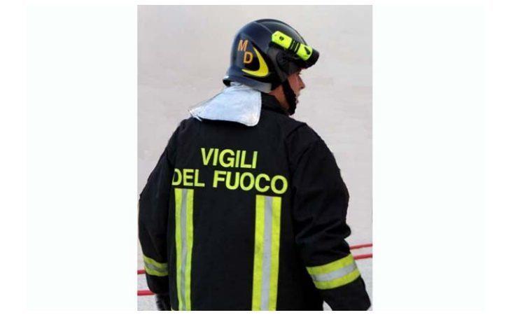 Gattino rimane intrappolato nel vano motore dell'auto del padrone, salvato dai vigili del fuoco