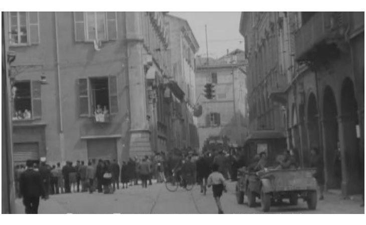 25 aprile 1945, 75 anni fa la Liberazione vista con gli occhi dei comuni della città metropolitana. IL VIDEO