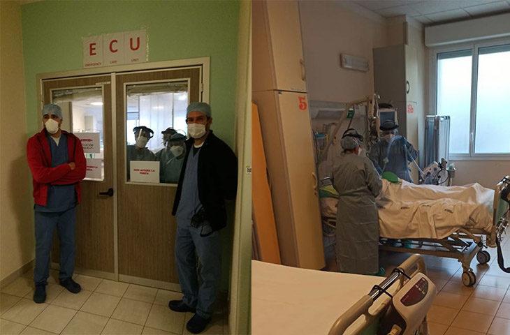 Coronavirus, ancora due morti nell'imolese, ma anche più guariti che malati. In regione incremento inferiore all'1%
