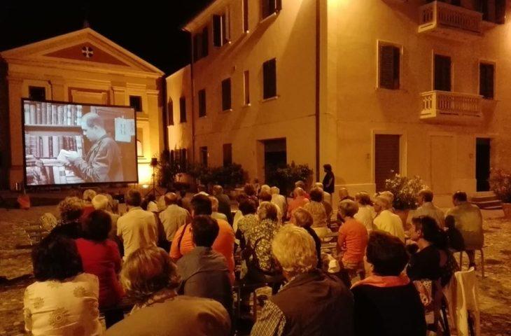 La Regione sostiene festival e rassegne cinematografiche. Contribuito anche a «Cinema in tour»