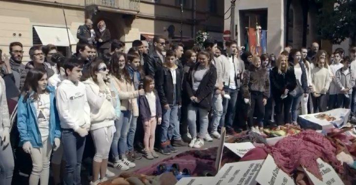 25 Aprile, è interamente online il materiale video del progetto «Quando un posto diventa un luogo»