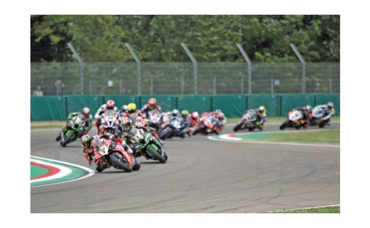 Il direttore dell'autodromo Marazzi spiega la cancellazione della Superbike: «La gara in novembre non avrebbe alcun senso»