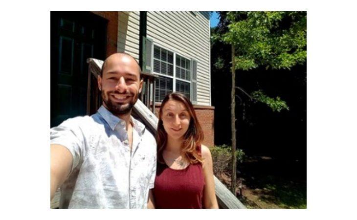 Coronavirus, timori e lezioni online per gli imolesi Alice Giovannini e Alex Casella che vivono in Florida